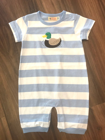 Mallard Long Romper Luigi Kids