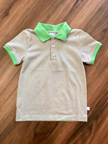 Ryan S/S Polo Bella Bliss