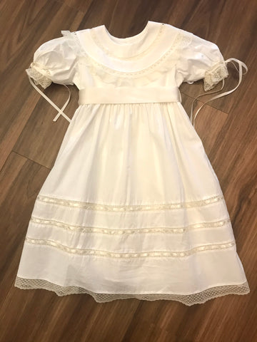 Maylin Dress Lullaby Set