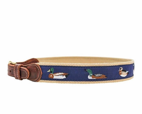 Water Fowl Belt The Bailey Boys