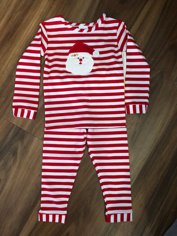 Santa Girls Loungewear by Bailey Boys