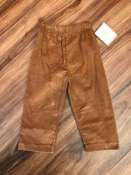 Corduroy Pants Toddler By Zuccini