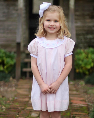 Le Coeur de St. Joseph Dress Chrisitan Elizabeth