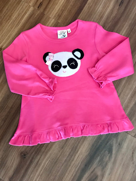 Panda L/S Swing Top Luigi Kids
