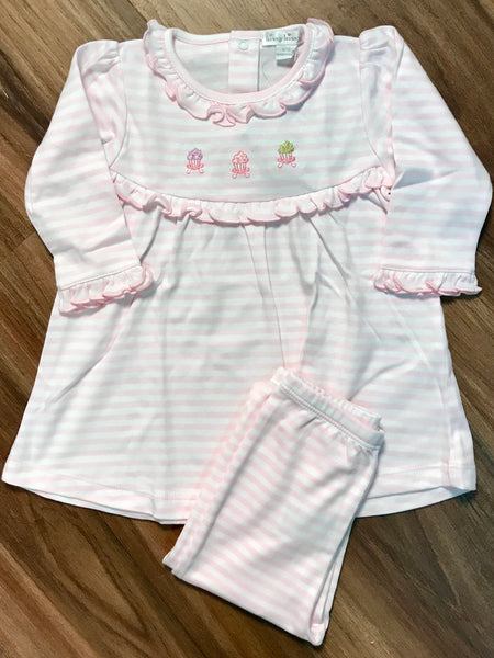 Kissy Cupcakes Dress Set Kissy Kissy