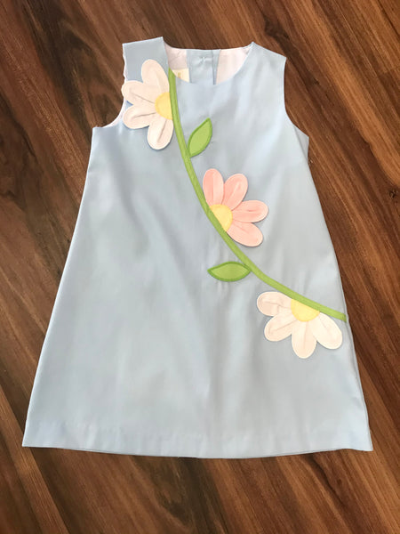 Daisy Sloane Dress Zuccini Kids