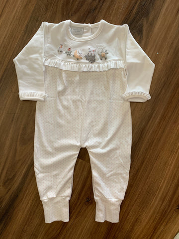 Celestial Dreams Romper by Squiggles