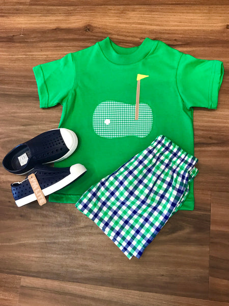 Golf Shorts Set Funtasia Too