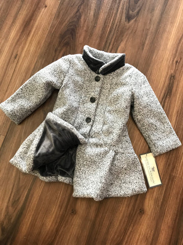 Princess Seam Coat Widgeon Coats