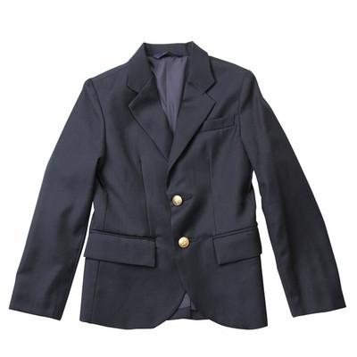 Navy Blazer By Jack Thomas