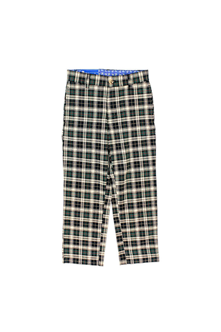 Hunter Plaid Pants Bailey Boys