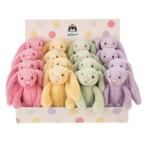 Bashful Bunny Small Assort Jellycat
