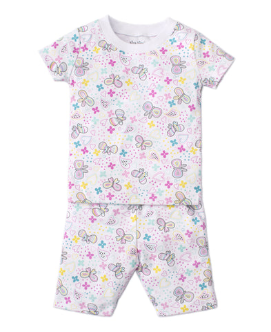Summer Fun Short Pjs Months Kissy Kissy