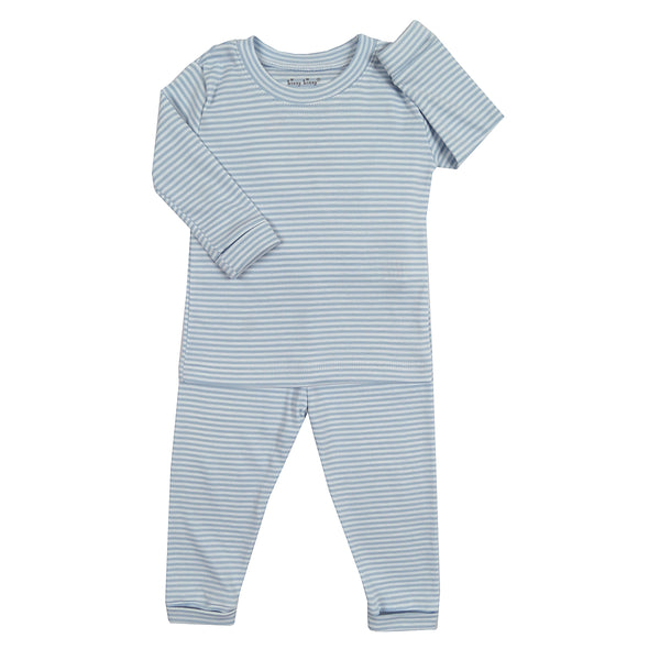 Simple Stripes Pajamas Kissy Kissy