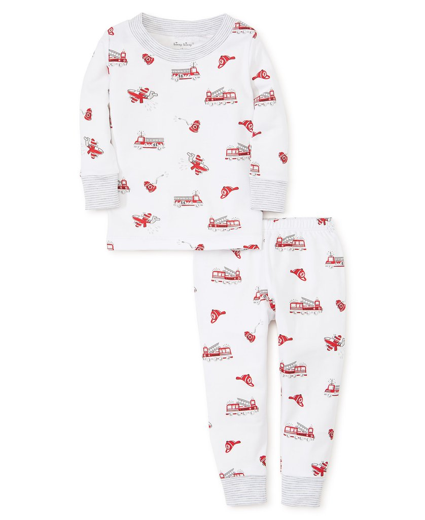 a42a964e3 Firefighters 2pc Pjs Child Kissy Kissy sizes 8 and 10Y – Shutterbugs  Boutique