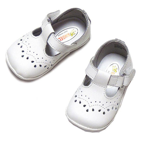 Baby T Strap Shoes L'Amour/Angel Shoes