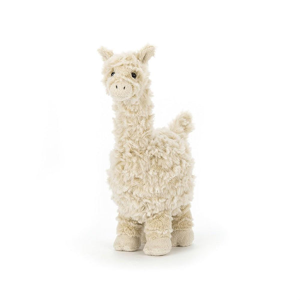 Lars Lama Little Jellycat