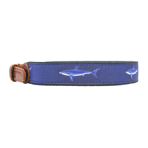 Mako Shark Belt Bailey Boys