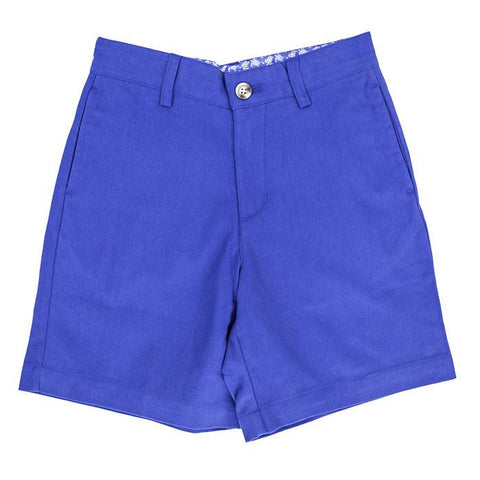 Cadet Blue Shorts Bailey Boys