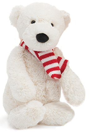Pax Polar Bear Medium Jellycat