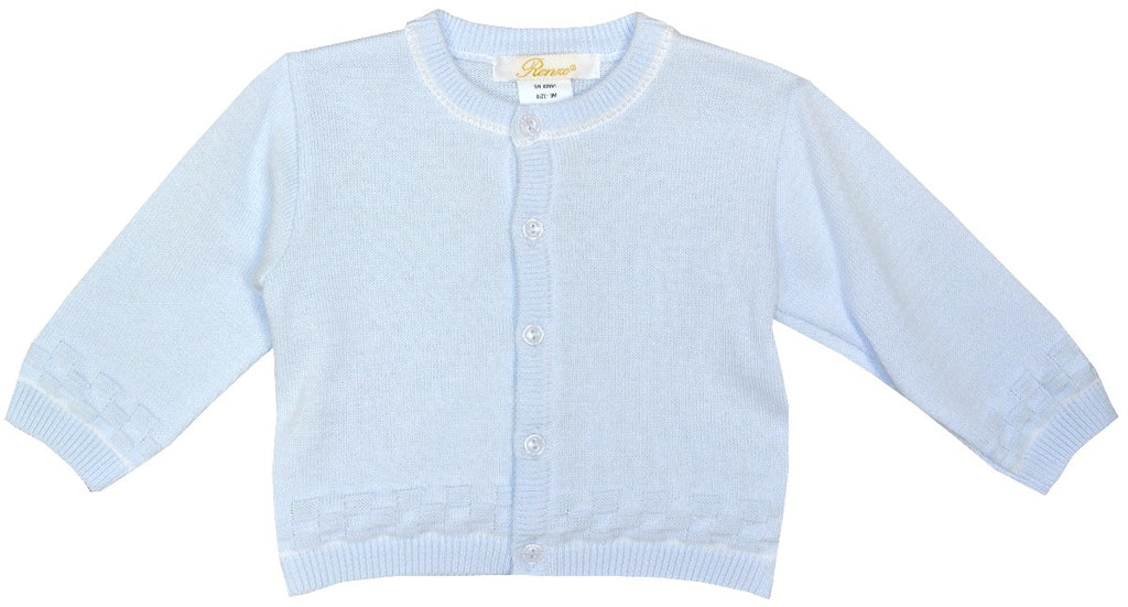 0485f840aead Unisex G Cardigan Sweater Petit Ami – Shutterbugs Boutique