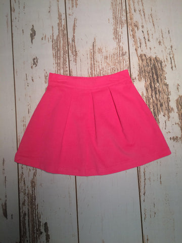 Gathered Cord Skirt Luigi Kids