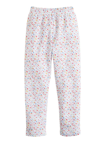 Pippa Floral Leggings Little English