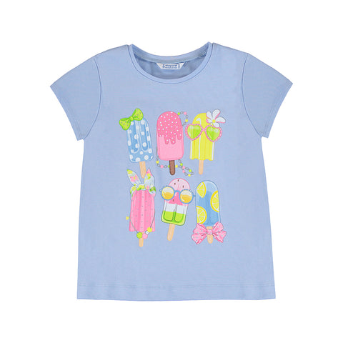 Popsicle S/S Tee Mayoral