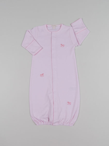 Premier Rocking Horse Conv. Gown Kissy Kissy