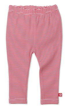 Candy Stripe Leggings Zutano