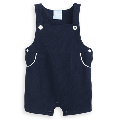 Pique Jersey Shortall Bella Bliss