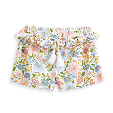 Astoria Floral Shorts Bella Bliss