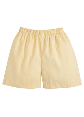 Basic Shorts Little English