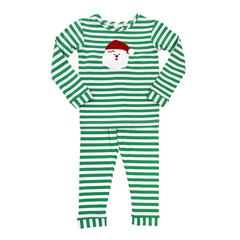 Santa Girls Loungewear Bailey Boys
