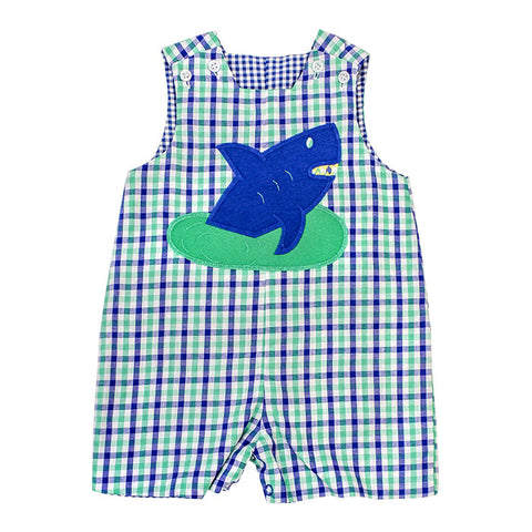 Shark Reversible John John Bailey Boys