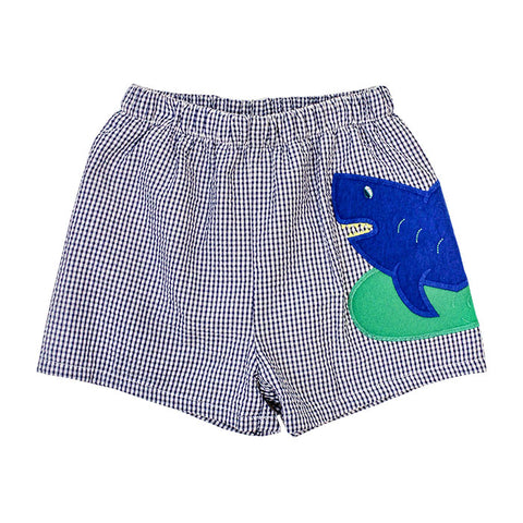 Shark Swim Trunks Bailey Boys