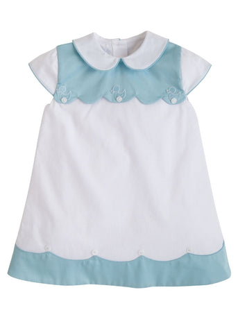 Shelby Dress Little English