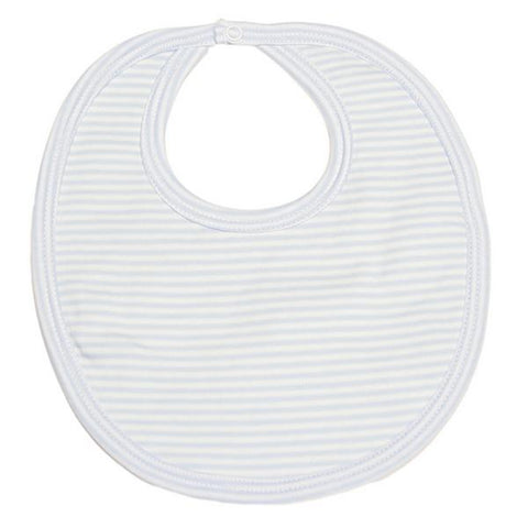 Simple Stripes Bib Kissy Kissy