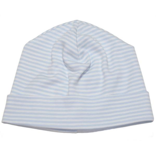 Simple Stripes Hat Kissy Kissy