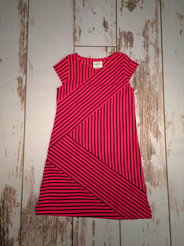 Stripe Knit Dress Maggie Breen Too