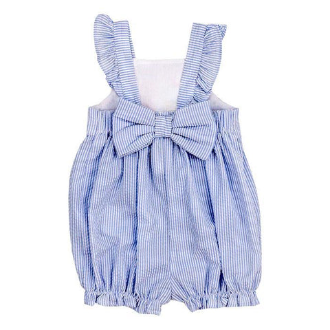 Sweet Shop Romper The Bailey Boys