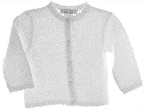 17495fa2a0c6 Girls Cardigan Sweater Petit Ami – Shutterbugs Boutique
