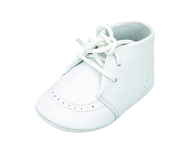 Lace Up baby Bootie L'Amour/Angel Shoes