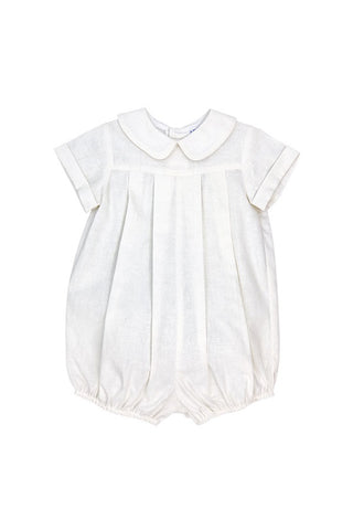 White Cloud Linen Bubble Bailey Boys
