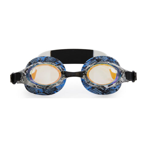 Whitesnake Jake the Snake Goggles Bling 2O