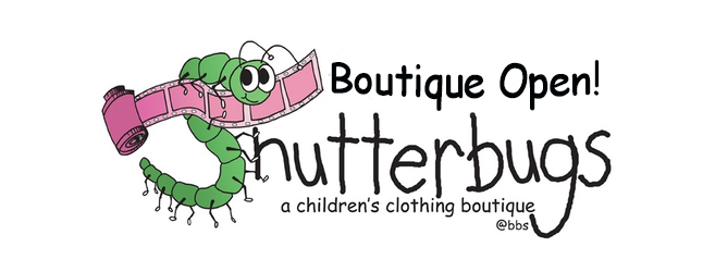 Shutterbugs Boutique
