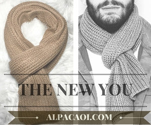 THE NEW YOU!!! with ALPACAOI.com