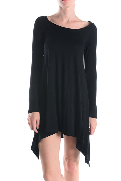 Long Sleeve Tunic - Willow Blaire - 3