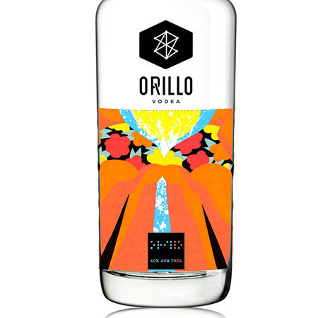 Orillo Vodka | Dance
