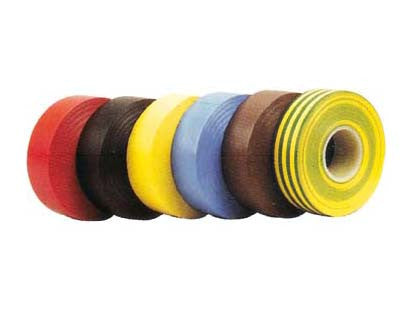 19mm x 33m yellow insulation tape